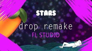 Marshmello - Stars (FL Studio Remake) |DROP|
