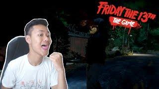 BUG JASON GABISA GERAK?! - Friday The 13th Indonesia