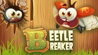 Beetle Breaker Trailer