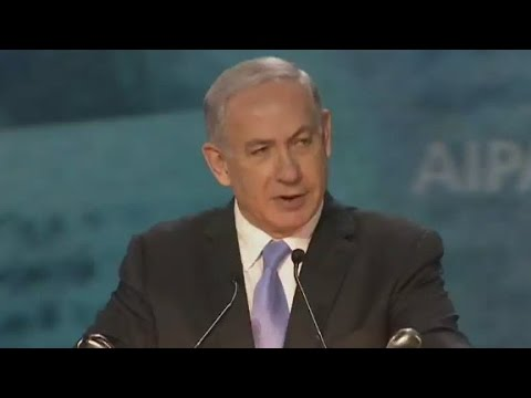 Netanyahu: U.S.-Israel alliance 'stronger than ever…