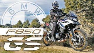 5. BMW F 850 GS 2019 | Prueba a fondo