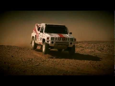 Pharaons Rally 2012