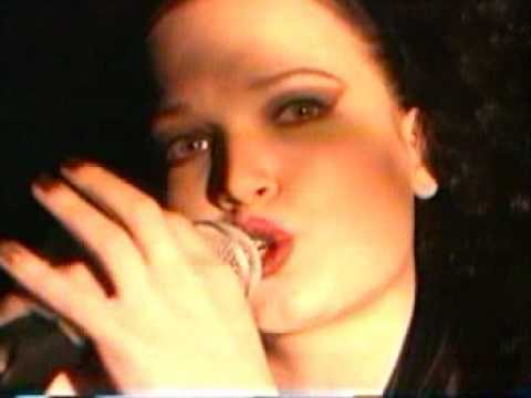 Nightwish – Sacrament Of Wilderness