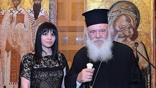 Download Lagu Έλα Παναγιά - Come Save us Panayia (greek traditional song) / Nektaria Karantzi Mp3