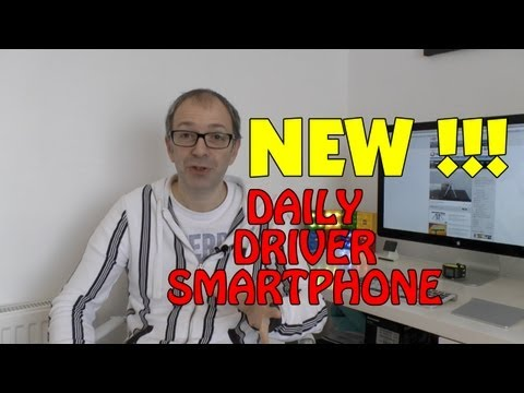 davomrmac - New Daily Driver Smartphone ... long time Apple iPhone user here and often labelled as an Apple Fanboy. With so many phones on the market nowadays, what is m...