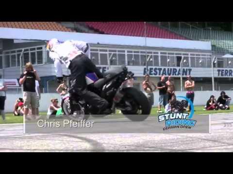 Las Mejores Acrobacias En Motocicletas Motos Deportivas Acrobacias