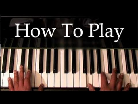 Sun Le Zara (Singham Returns) Piano Tutorials ~ Piano Daddy