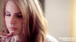 One-Two-Watch: Meet Lana Del Rey - Exclusive Interview
