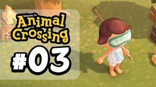 TRYING TO ESCAPE!! | Animal Crossing New Horizons (Episode 3) by Tyranitar Tube