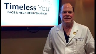Marc Taylor, M.D. - Imagine Yourself with a Smooth Neck & Firmer Skin