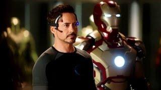 Iron Man 3's Massive Box Office Weekend | POPSUGAR News