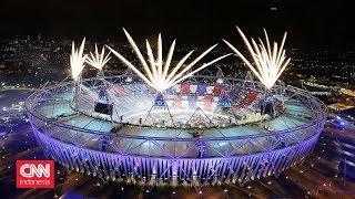 Video Asian Games 2018 Opening di 2 Stadion Termegah di Indonesia MP3, 3GP, MP4, WEBM, AVI, FLV Desember 2018