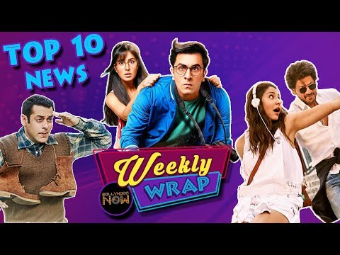 Tubelight, Jagga Jasoos, Jab Harry Met Sejal Grab