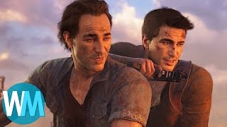 Top 10 Best Playstation 4 Games