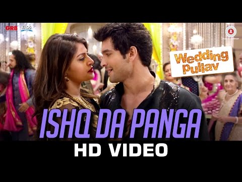 Ishq Da Panga - Wedding Pullav