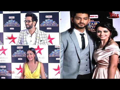 Ishqbaaaz actors talk about their Awards! Nakuul M