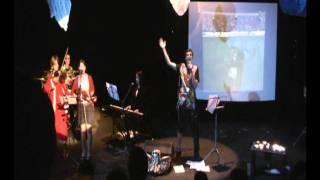 Video Ondra Macl et família: Jsem tady