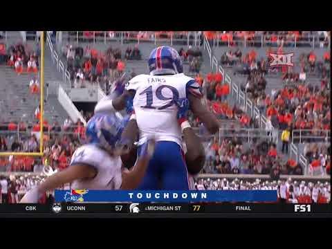 Kansas Falls 58-17 to Cowboys - Recap