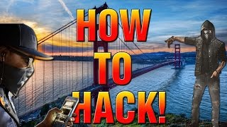 Watch Dogs 2 How To Hack And Stop Invaders! In This Watch 2 Dogs Live Gameplay You Will Learn How To Hack And Stop Invaders From Taking Over Your World! Enjo...