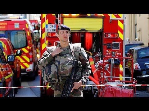 Απέτρεψαν τρομοκρατική επίθεση στη Μασσαλία οι γαλλικές αρχές