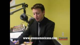 Abogado Jean Pierre Espinoza