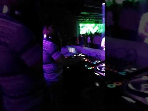 DJ Sahil Delhi Live at Oddeven Club Saturday Night