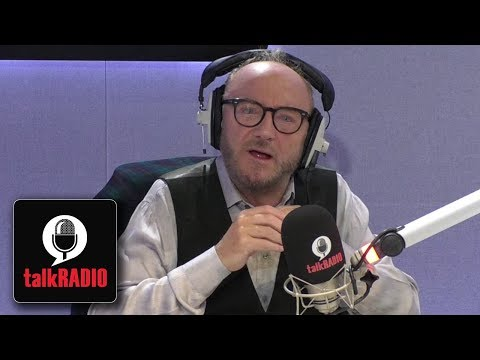Watch George Galloway's Mother of All Talk Shows | 12th October