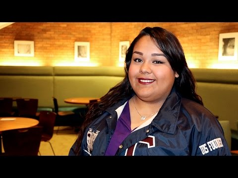 Featured Video: Leadership lived: Crystal Terrazas