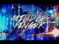 【Alternative】MISSIO - Middle Fingers