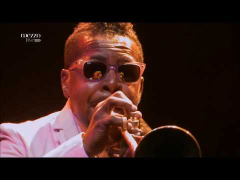 Roy Hargrove Quintet - From The Top Of My Head - Jazz en Tête 2017