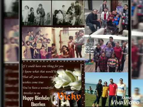 Happy birthday quotes - Vipul's birthday wishes