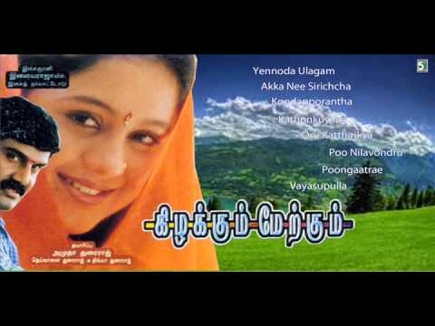 Ilayaraja Hits | Naepolian | Kizhakkum Merkkum - Jukebox (Full Songs)