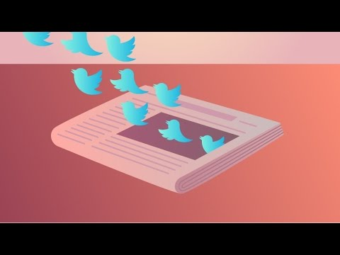 How Is Social Media Changing Journalism?