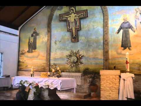 Franciscan Friars Minor Conventual
