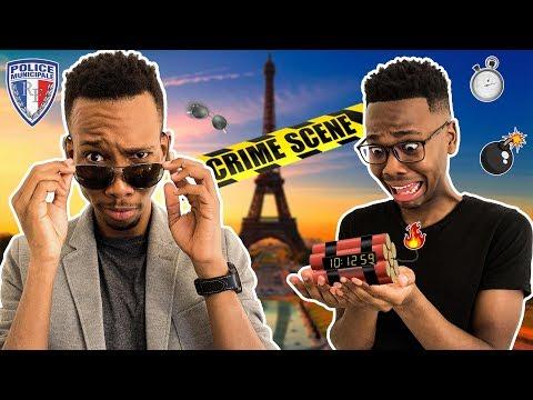 Video LES EXPERTS À PARIS - LES PARODIE BROS download in MP3, 3GP, MP4, WEBM, AVI, FLV January 2017