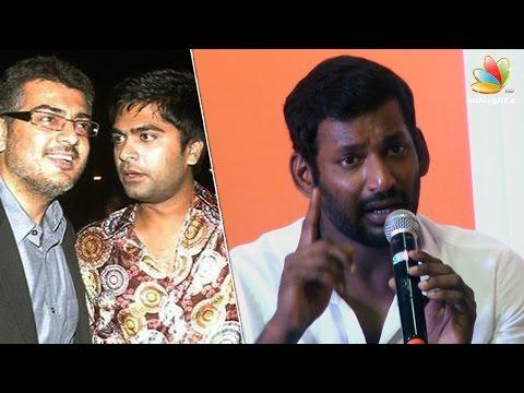 Vishals-clarification-about-Ajith-issue-and-Simbu-resignation-Nassar-Ponvannan-Nadigar-Sangam