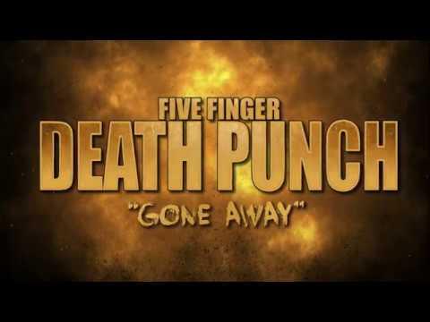 Video Five Finger Death Punch -