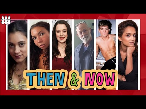 Tracy Beaker Then and Now 2020 | The Story Of Tracy Beaker, Tracy Beaker Returns, The Dumping Ground