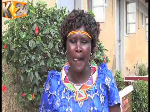 Leaders raise alarm over divisions in Pokot  Council of elders