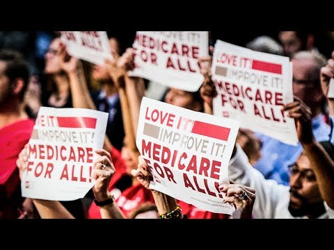 Voters Want Medicare For All, Republicans Want To Deny You Coverage