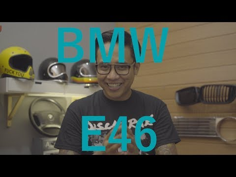 #SEKUTOMOTIF OPENING - BMW E46