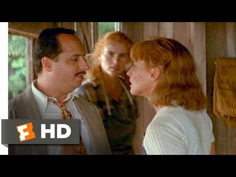 Dottie Gets Recruited - A League of Their Own (1/8) Movie CLIP (1992) HD