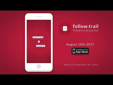 Follow.Trail gameplay