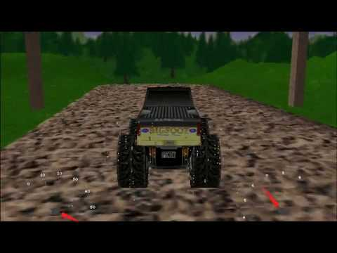 monster truck madness 3 download pc