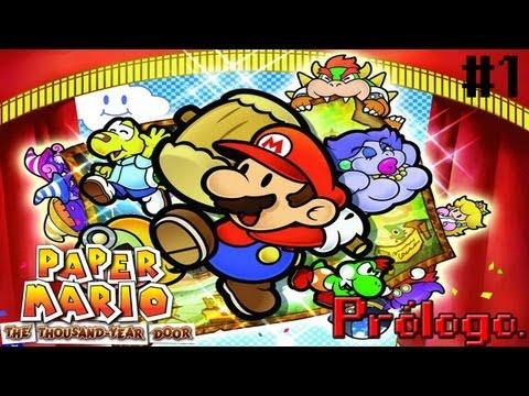 Super Paper Mario GameCube