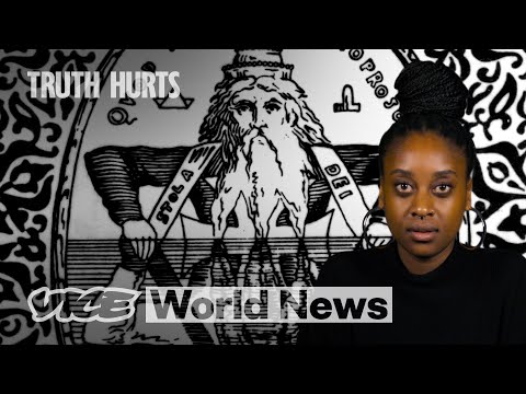 The Most Dangerous Conspiracy Theory in the World | Truth Hurts