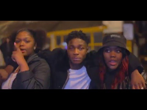 Young T & Bugsey - Glistenin' (Official Video)