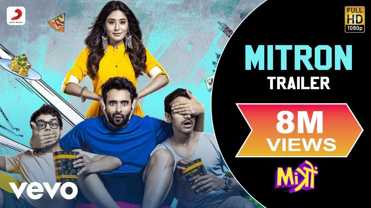 Mitron - Trailer