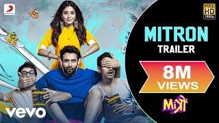 Video Mitron Trailer - Jackky Bhagnani | Kritika Kamra | Nitin Kakkar | 14th September MP3, 3GP, MP4, WEBM, AVI, FLV Agustus 2018