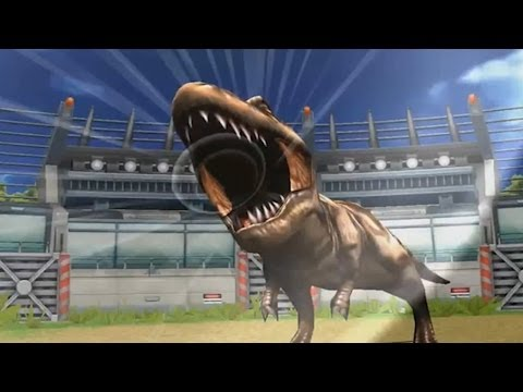 builder - Jurassic Park Builder - 3D Battle Arena Coming Soon [NEW] This video is about Jurassic Park, Jurassic Park Builder, App, Game, Spinosaurus , information, jur...